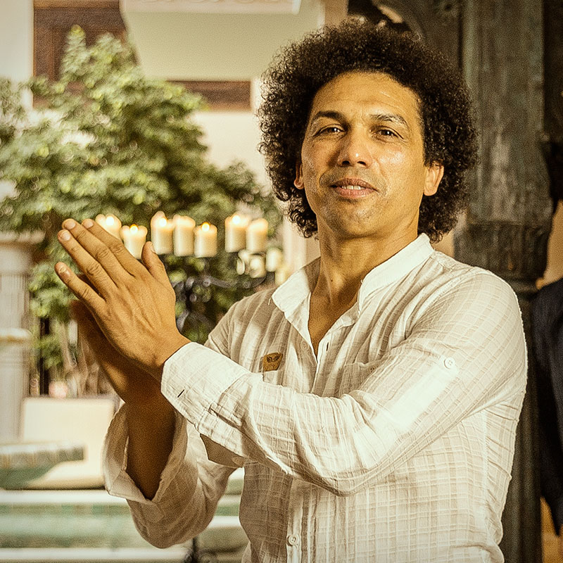 Brahim Hnine, Kenitra band member